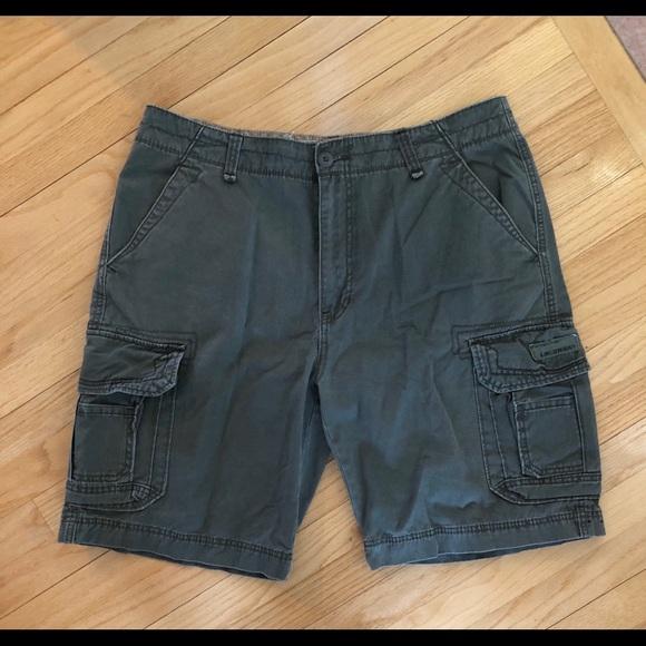 UNIONBAY Other - Men's Union Bay Cargo Shorts size 40